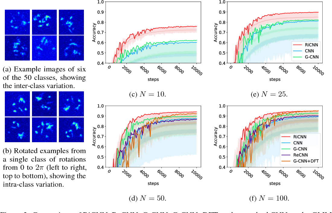Figure 4 for Rotation Equivariance and Invariance in Convolutional Neural Networks