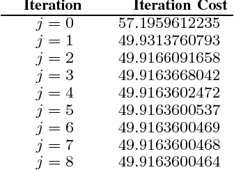 Figure 4 for Learning Model Predictive Control for Iterative Tasks: A Computationally Efficient Approach for Linear System
