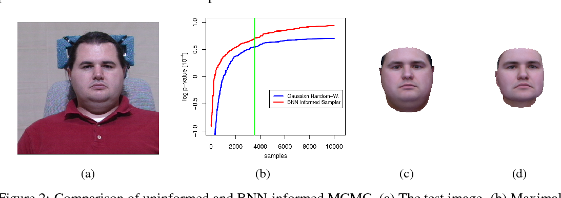 Figure 2 for Informed MCMC with Bayesian Neural Networks for Facial Image Analysis