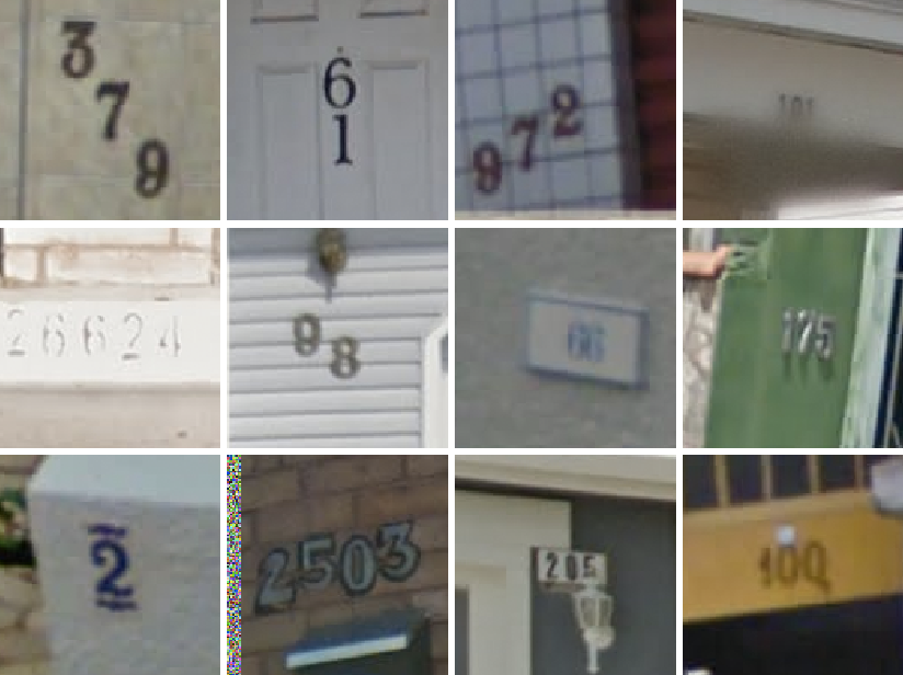 Figure 2 for Multi-digit Number Recognition from Street View Imagery using Deep Convolutional Neural Networks