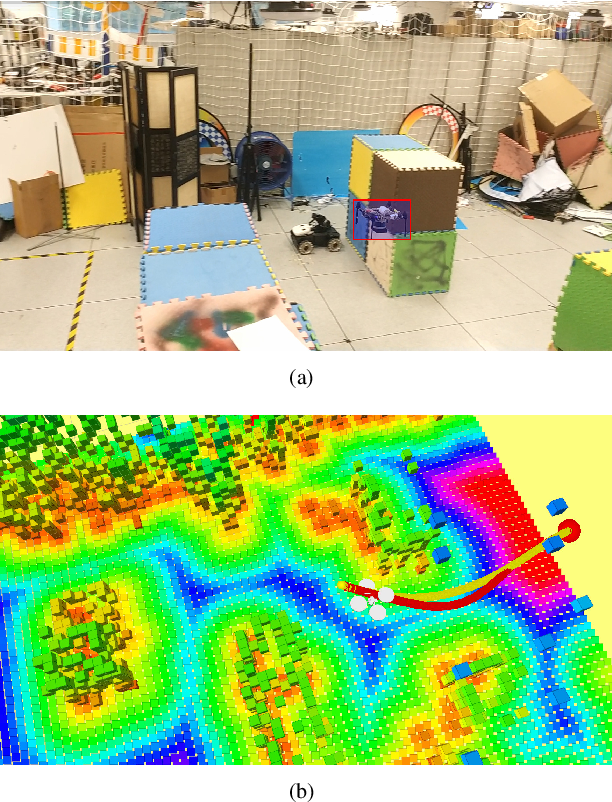 Figure 1 for FIESTA: Fast Incremental Euclidean Distance Fields for Online Motion Planning of Aerial Robots