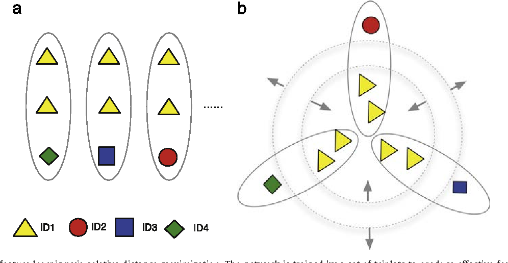 Figure 3 for Deep Feature Learning with Relative Distance Comparison for Person Re-identification