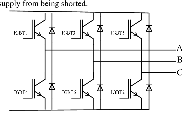 Figure 6 from Loop Speed Control of Induction Motor using Constant V