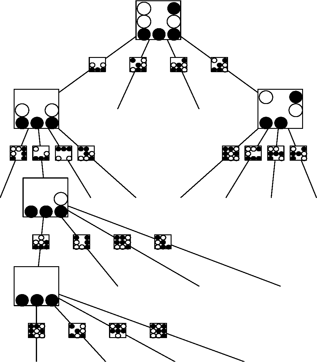 Figure 1 for Random Intersection Trees