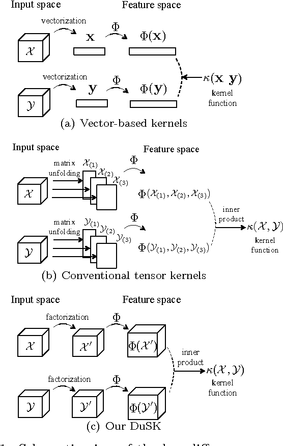 Figure 1 for DuSK: A Dual Structure-preserving Kernel for Supervised Tensor Learning with Applications to Neuroimages