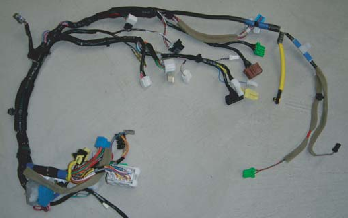 Robotized assembly of a wire harness in car production line figure 1 greentooth Images