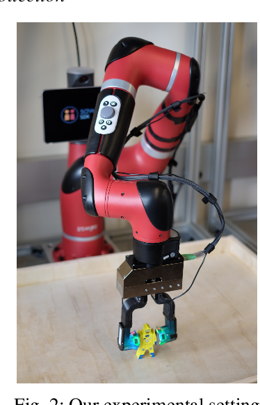 Figure 2 for Learning to Identify Object Instances by Touch: Tactile Recognition via Multimodal Matching