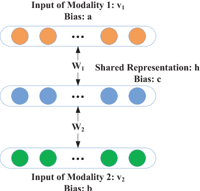 Figure 1 for Shared Representation Learning for Heterogeneous Face Recognition