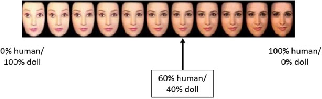 Figure 1 from The face‐mind link: Why we see minds behind faces, and