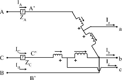 Step-Voltage Regulator Model Test System - Semantic Scholar