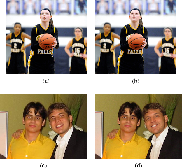 Figure 1 for Two-Stream Neural Networks for Tampered Face Detection
