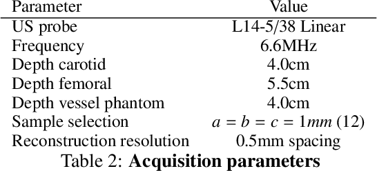Figure 4 for Redefining Ultrasound Compounding: Computational Sonography