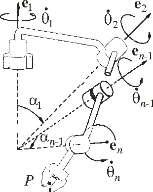 Figure 4 for Realistic Rendering of Kinetostatic Indices of Mechanisms