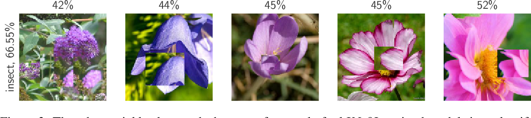 Figure 4 for Noise or Signal: The Role of Image Backgrounds in Object Recognition