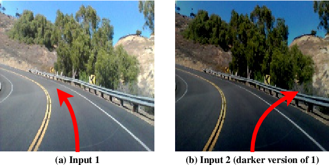 Figure 1 for DeepXplore: Automated Whitebox Testing of Deep Learning Systems