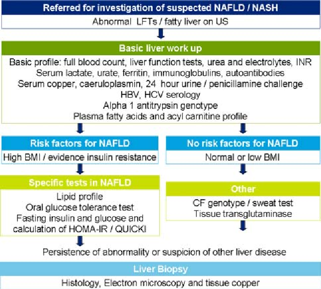 Figure 1 From Fatty Liver Disease In Children Eat Now Pay Later