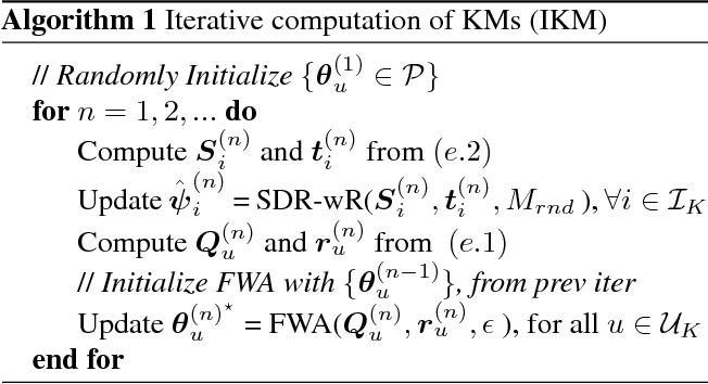 Figure 2 for Learning Kolmogorov Models for Binary Random Variables
