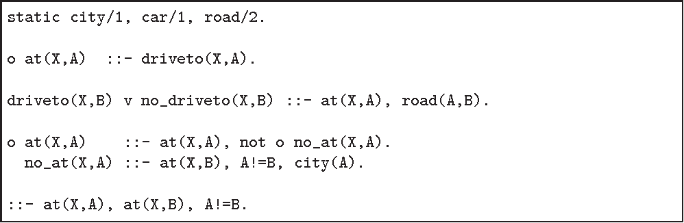 Figure 2 for Temporal Logic Programs with Variables