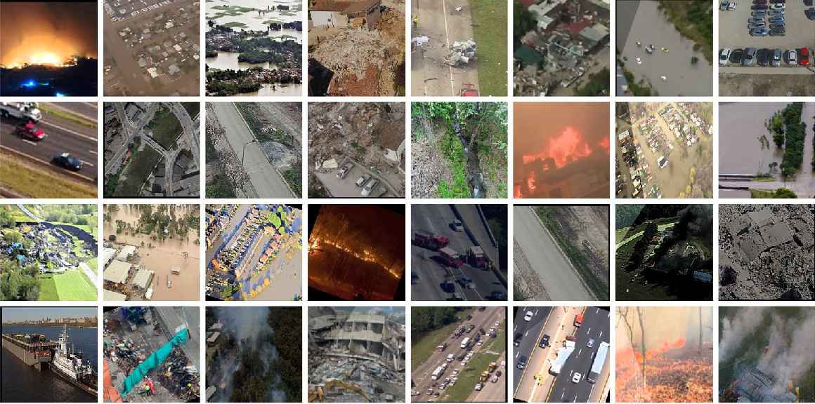 Figure 1 for Deep-Learning-Based Aerial Image Classification for Emergency Response Applications Using Unmanned Aerial Vehicles