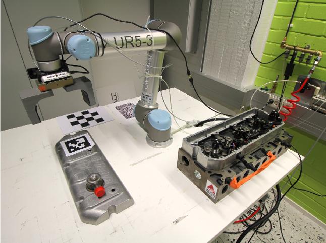 Figure 2 for Benchmarking 6D Object Pose Estimation for Robotics
