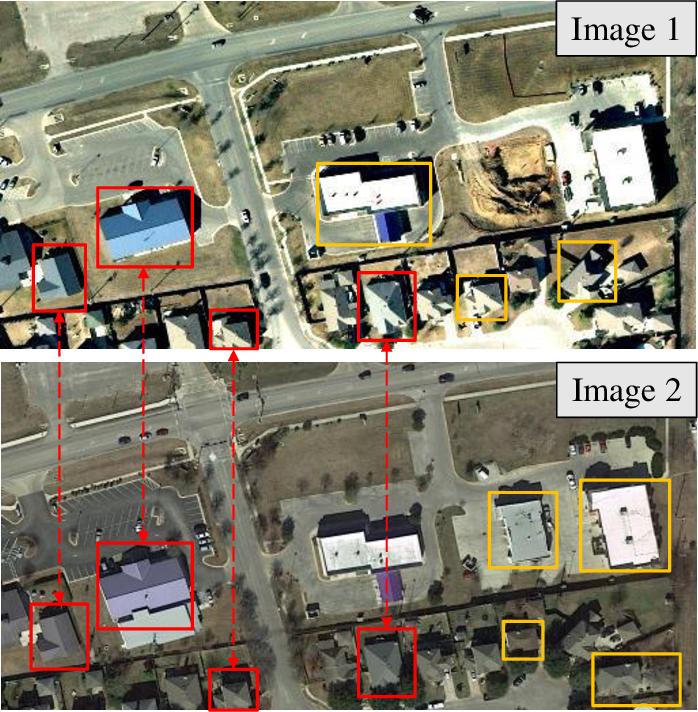 Figure 1 for Efficient Transformer based Method for Remote Sensing Image Change Detection