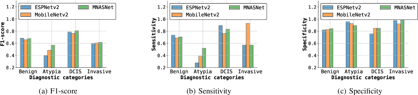 Figure 4 for HATNet: An End-to-End Holistic Attention Network for Diagnosis of Breast Biopsy Images