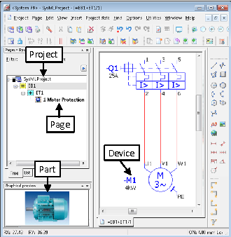 Figure 1 from Enabling Multi-View Modeling With SysML Profiles and