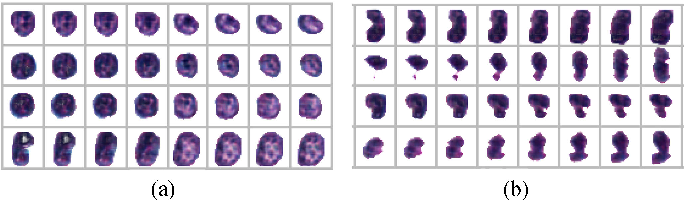 Figure 2 for Unsupervised Learning for Cell-level Visual Representation in Histopathology Images with Generative Adversarial Networks