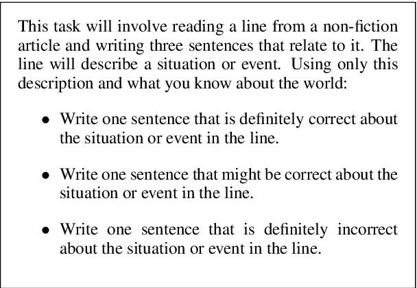 Figure 2 for A Broad-Coverage Challenge Corpus for Sentence Understanding through Inference
