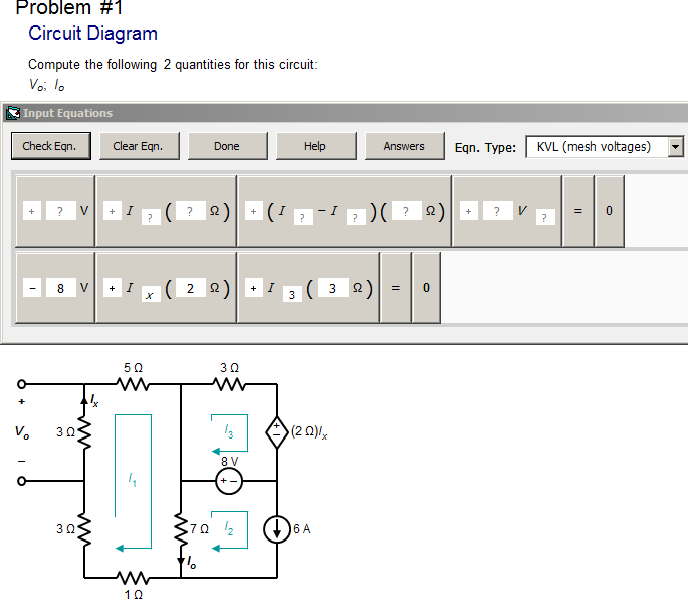 Figure 4 from Recent Progress in Step-Based Tutoring for Linear