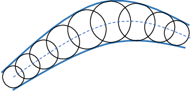 Figure 1 for Deep Distance Transform for Tubular Structure Segmentation in CT Scans