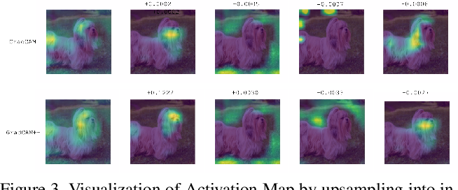 Figure 4 for Score-CAM:Improved Visual Explanations Via Score-Weighted Class Activation Mapping