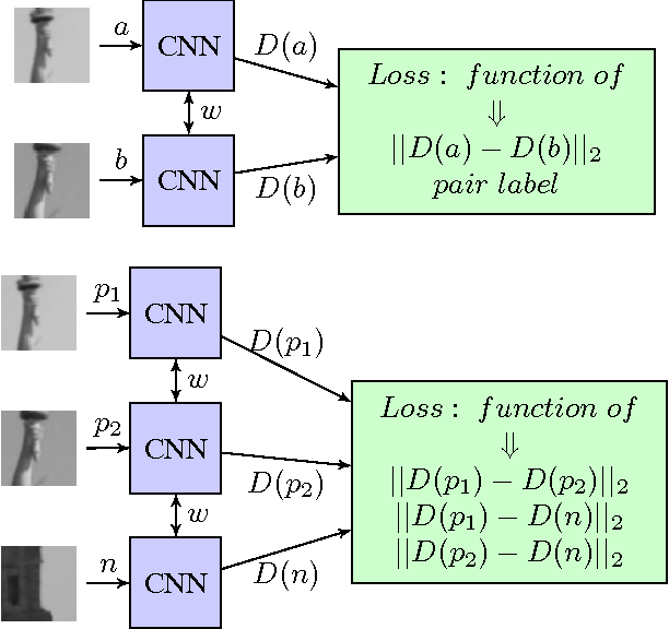 Figure 1 for PN-Net: Conjoined Triple Deep Network for Learning Local Image Descriptors