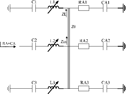 A New Precise Tuning Method for VLF Multi-Tuning Antenna - Semantic