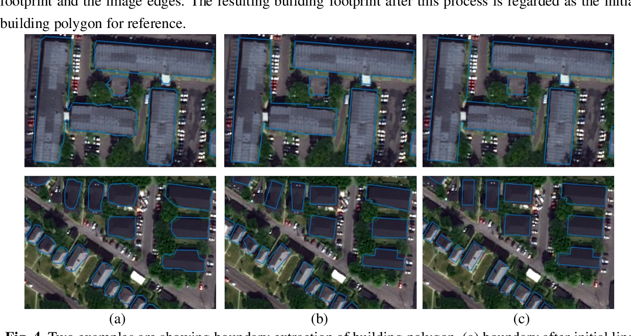 Figure 4 for Automated LoD-2 Model Reconstruction from Very-HighResolution Satellite-derived Digital Surface Model and Orthophoto