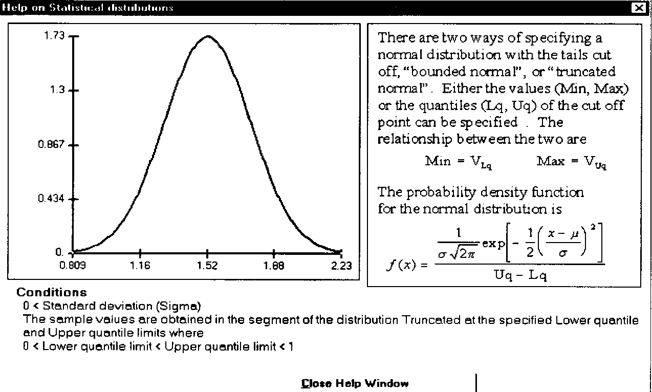 Figure 4 2 from DEVELOPMENT OF PROBABILISTIC RESRAD 6 0 AND RESRAD