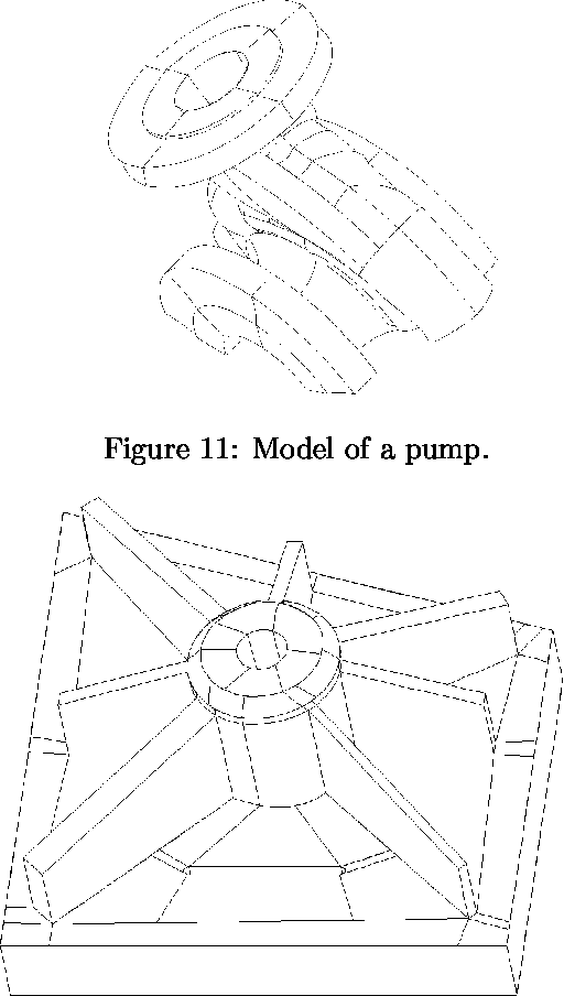 Figure 11 From High Quality Quadrilateral Surface Meshing Without