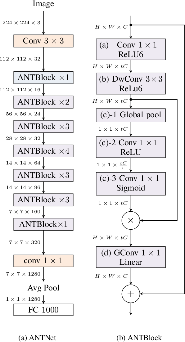 Figure 2 for ANTNets: Mobile Convolutional Neural Networks for Resource Efficient Image Classification