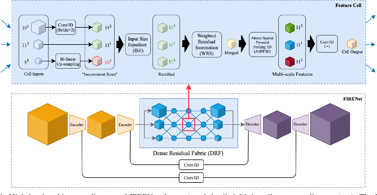 Figure 1 for Fabric Image Representation Encoding Networks for Large-scale 3D Medical Image Analysis