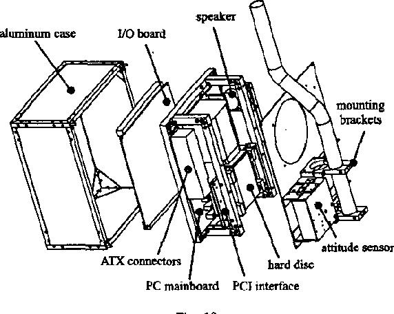 Atx Case Diagram