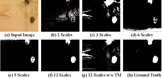 Figure 4 for A One-Shot Texture-Perceiving Generative Adversarial Network for Unsupervised Surface Inspection