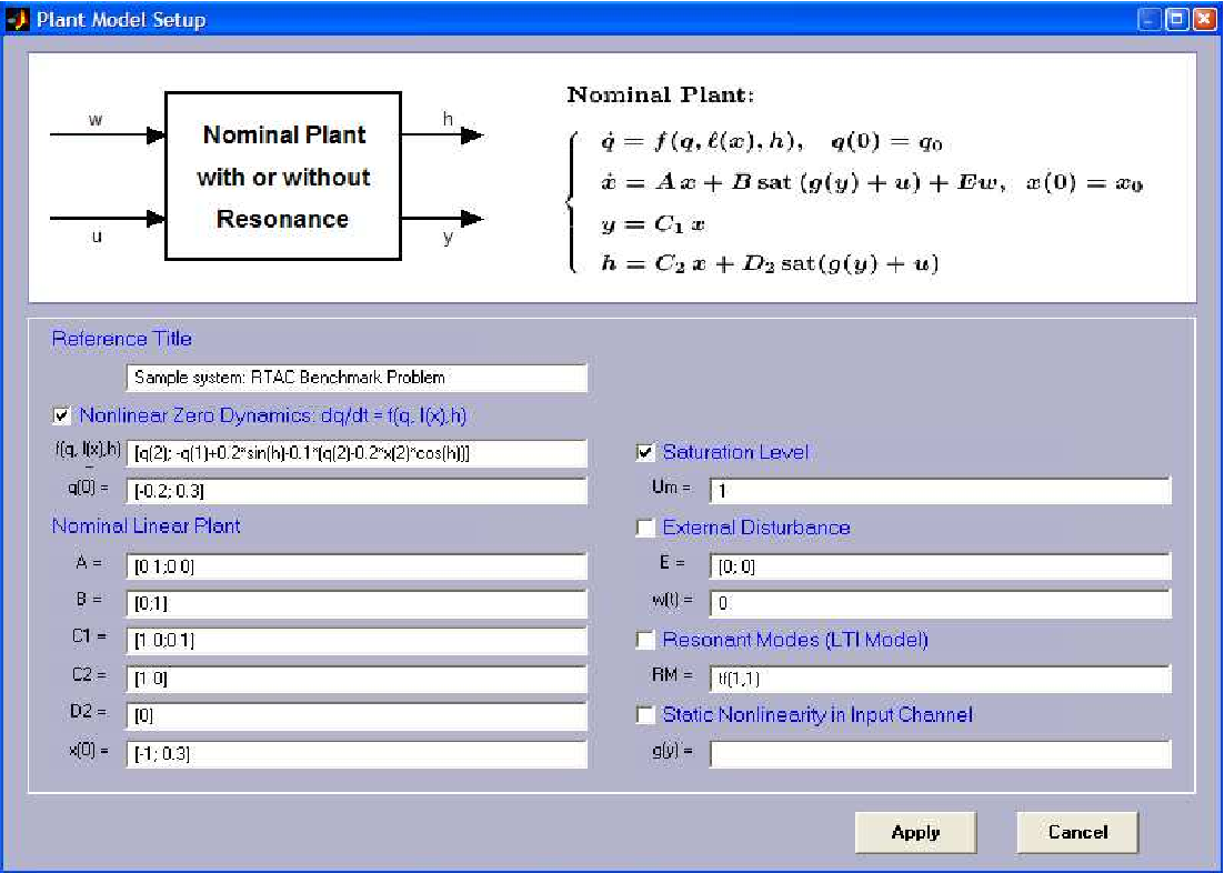 Figure 3 from A MATLAB toolkit for composite nonlinear