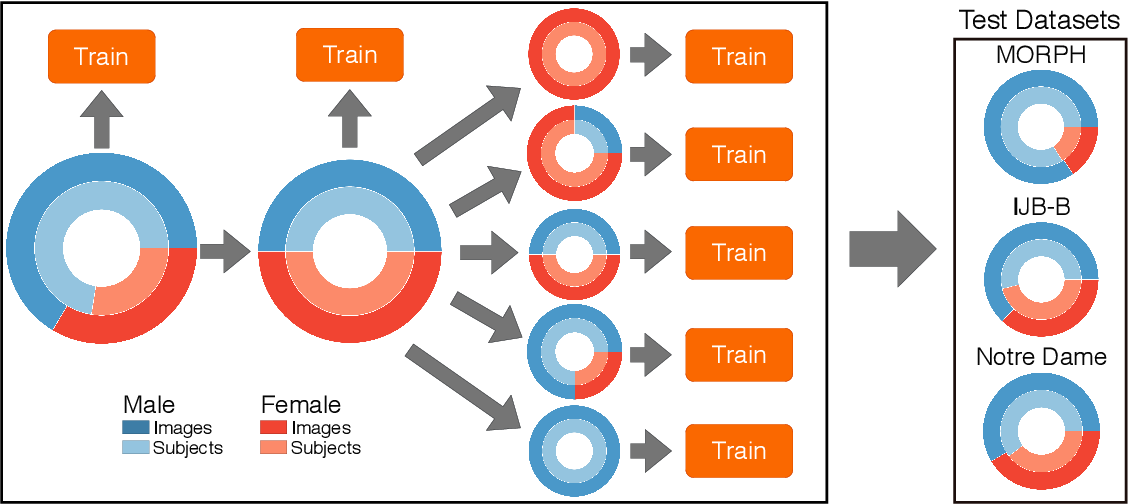 Figure 3 for How Does Gender Balance In Training Data Affect Face Recognition Accuracy?