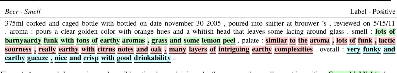 Figure 1 for Invariant Rationalization