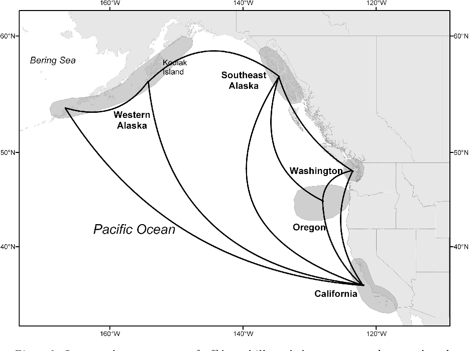 Figure 3 From Eastern Temperate North Pacific Offshore Killer Whales
