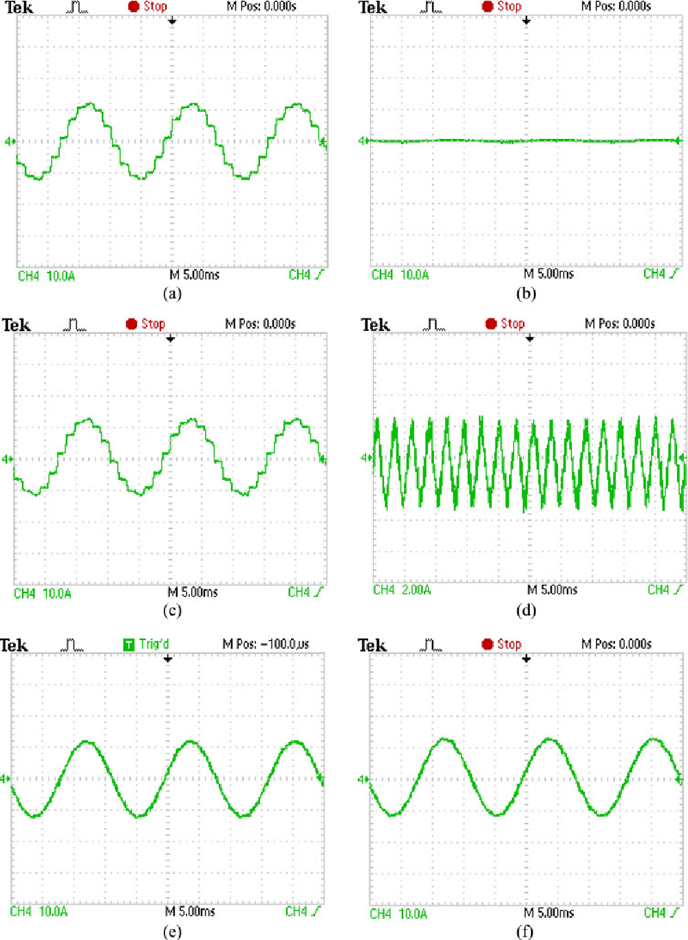 A Novel Active Interphase Transformer Scheme To Achieve Three Phase Of Sixphase Star Rectifier Circuit This Line Current Balance For 24 Pulse Converter Semantic Scholar