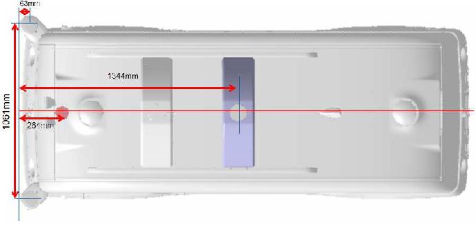 Figure 4 for The NEOLIX Open Dataset for AutonomousDriving