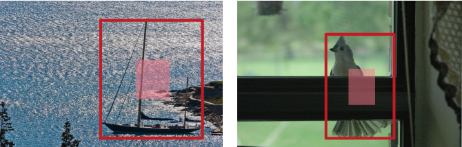 Figure 1 for Dive Deeper Into Box for Object Detection