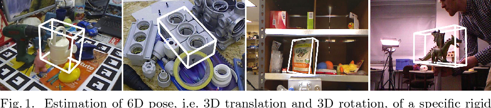 Figure 1 for A Summary of the 4th International Workshop on Recovering 6D Object Pose