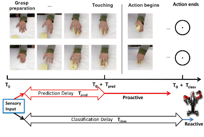 Figure 1 for Prediction of Manipulation Actions